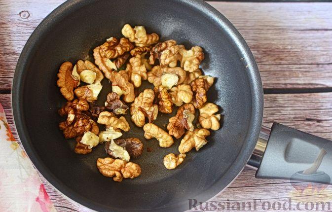 Фото приготовления рецепта: Паштет из грибов и орехов - шаг №2