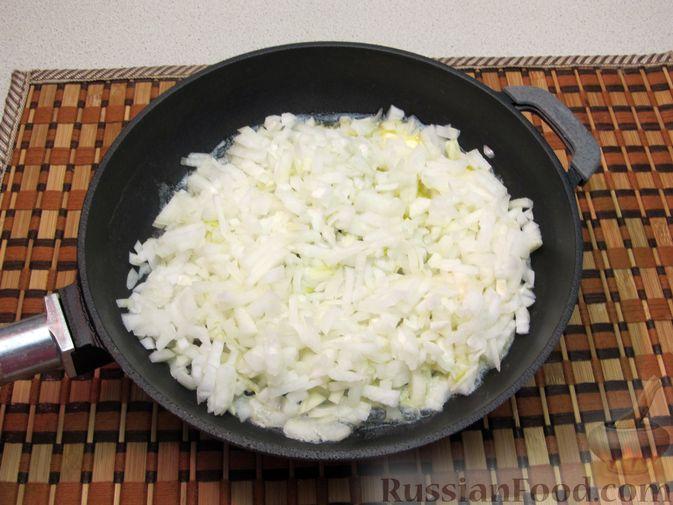 Фото приготовления рецепта: Суп харчо - шаг №8