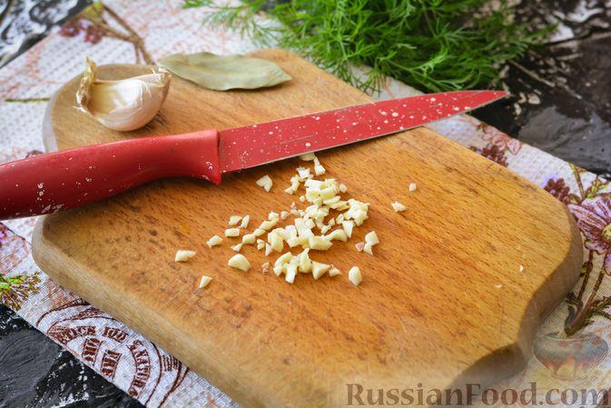 Фото приготовления рецепта: Суп из говядины с кабачками - шаг №11