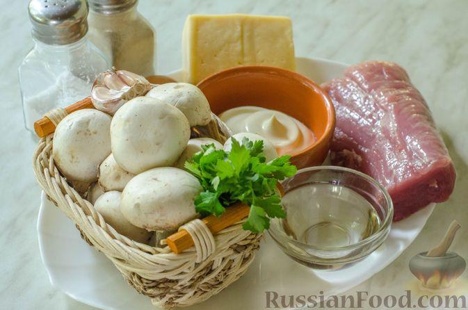 Фото приготовления рецепта: Закусочные хлебные шарики с колбасой и сыром (в духовке) - шаг №9