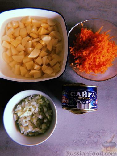 Фото приготовления рецепта: Вытяжное тесто фило в домашних условиях - шаг №4