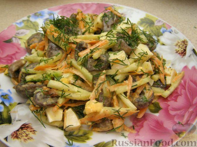 Рецепты блюд из свежемороженной сельди