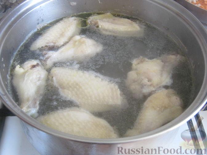 Как приготовить свиные ребрышки от лазерсона рецепт
