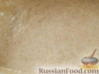 Фото к рецепту: Закваска для хлеба ржаная бездрожжевая