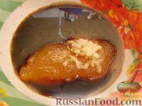 Фото приготовления рецепта: Куриные крылышки в медово-соевом соусе - шаг №2