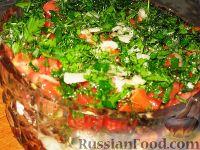 Фото к рецепту: Салат по-польски