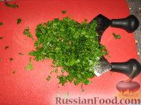 Фото приготовления рецепта: Долма (голубцы в виноградных листьях) - шаг №7
