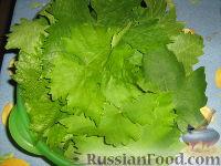 Фото приготовления рецепта: Долма (голубцы в виноградных листьях) - шаг №1