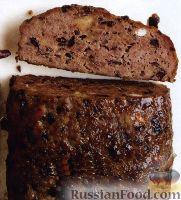 """Фото к рецепту: Мясной """"хлеб"""" из баранины"""