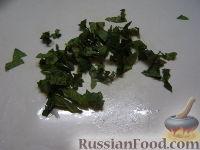"""Фото приготовления рецепта: Фруктовый салат """"Детский праздник"""" - шаг №4"""