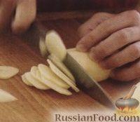 Фото приготовления рецепта: Картофель гратен - шаг №1