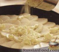 Фото приготовления рецепта: Картофель гратен - шаг №3