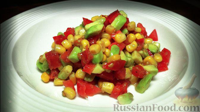 Фото приготовления рецепта: Тыквенный крем-суп с сухариками - шаг №13