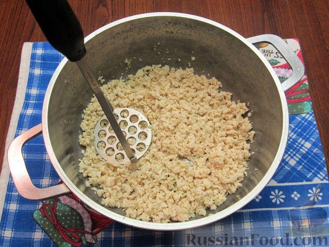 Фото приготовления рецепта: Суп «Чехословацкий» - шаг №2