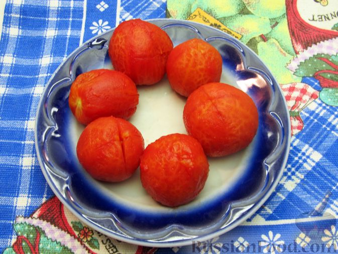 Фото приготовления рецепта: Суп «Чехословацкий» - шаг №11