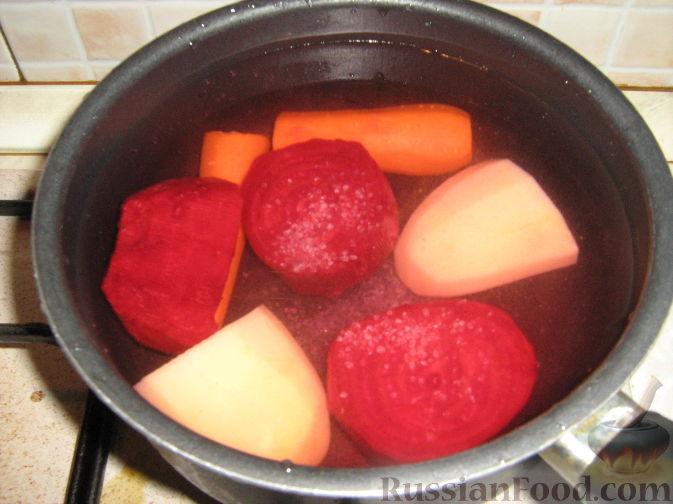 Как варить кашу из пшена в духовке