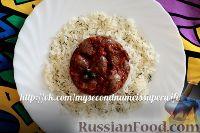 Фото к рецепту: Куриные сердечки в соусе