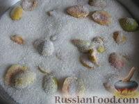Фото приготовления рецепта: Абрикосовое варенье по бабушкиному рецепту - шаг №4