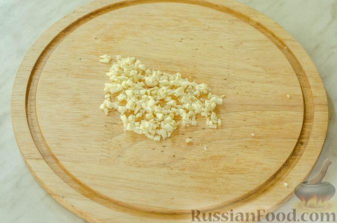 Фото приготовления рецепта: Соус «Маринара» - шаг №7