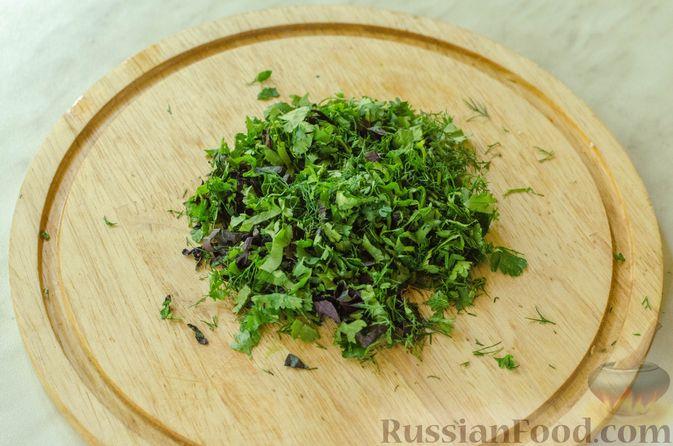 Фото приготовления рецепта: Соус «Маринара» - шаг №10