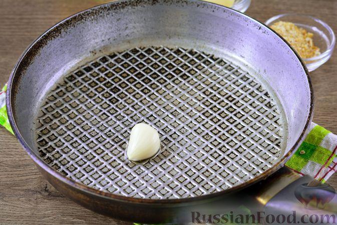 Фото приготовления рецепта: Котлеты из болгарского перца с сыром (в духовке) - шаг №2