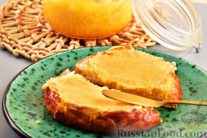 Фото к рецепту: Намазка с облепихой для сладких бутербродов