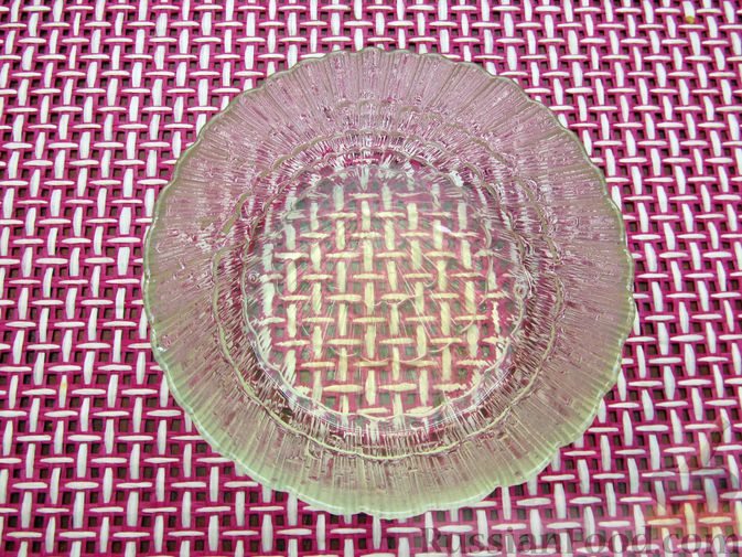 Фото приготовления рецепта: Рулет из лаваша с маковой начинкой - шаг №5