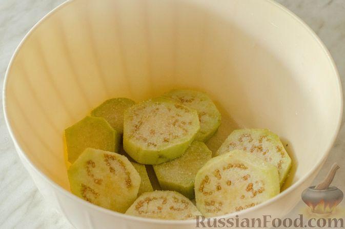 Фото приготовления рецепта: Овощная лазанья - шаг №2