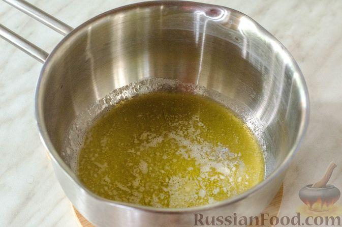 Фото приготовления рецепта: Овощная лазанья - шаг №10