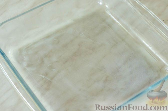 Фото приготовления рецепта: Овощная лазанья - шаг №14