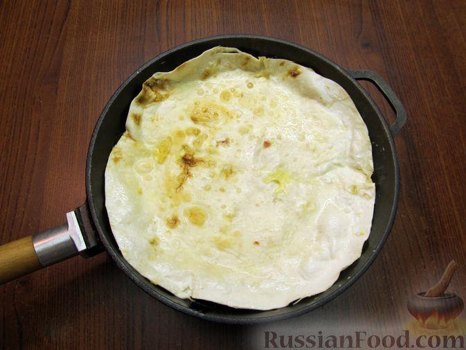 Фото приготовления рецепта: Творожное желе со сгущённым молоком и мандаринами - шаг №1