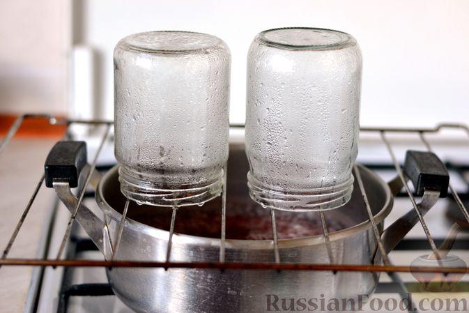 Фото приготовления рецепта: Паштет из помидоров и семечек подсолнечника - шаг №4