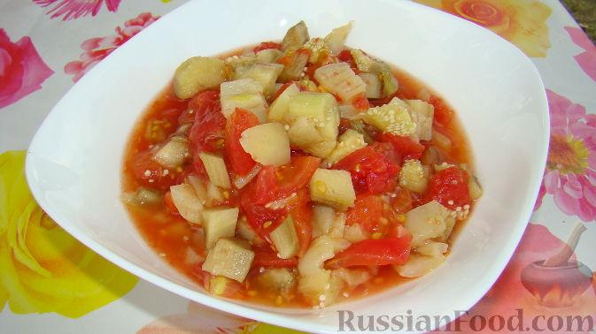 Рецепт Салат к шашлыку