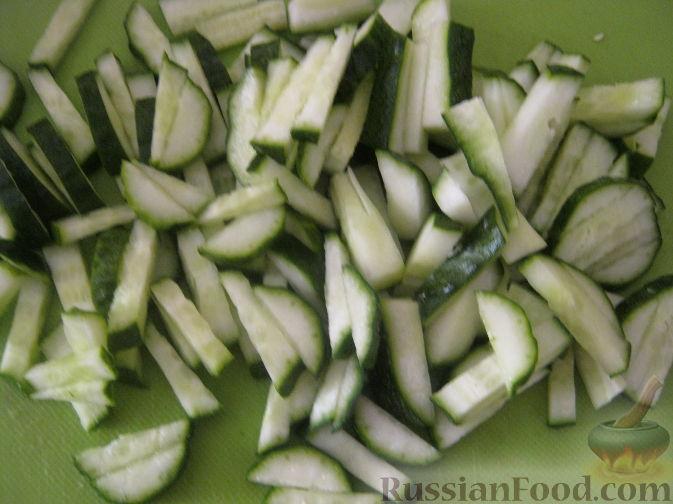 рецепт салата с огурцами сыром