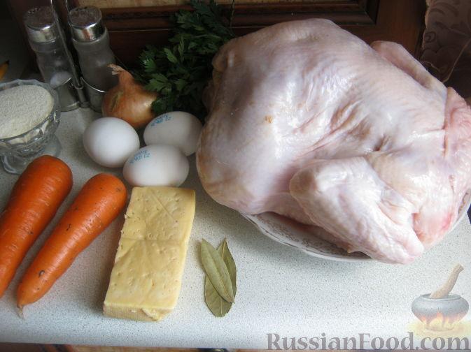 Все рецепты супа с курицей  пошаговые инструкции списки