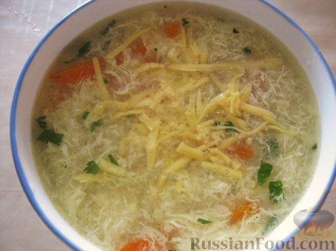 Вкусные рецепты куриного супа видео