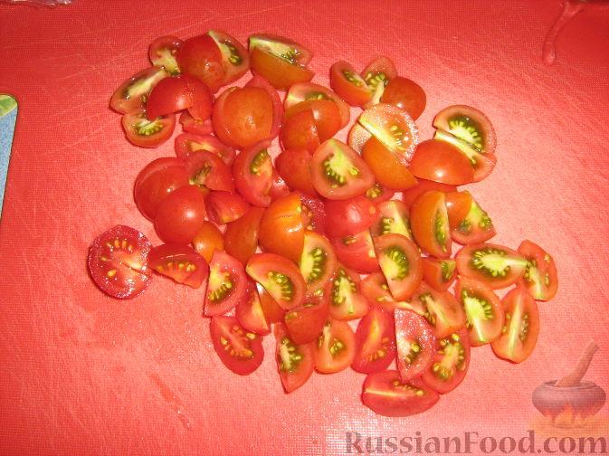 рецепты салатов с креветками и майонезом с фото