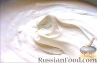 Фото к рецепту: Крем сметанный