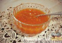 Фото к рецепту: Абрикосовый джем