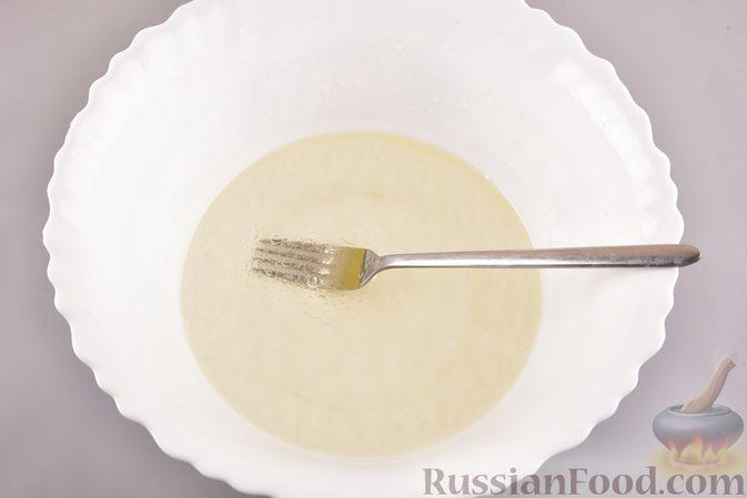 Фото приготовления рецепта: Плацинды с тыквой (в духовке) - шаг №2