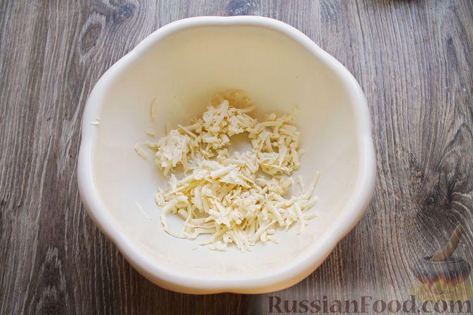 Фото приготовления рецепта: Печенье Герцога - шаг №2