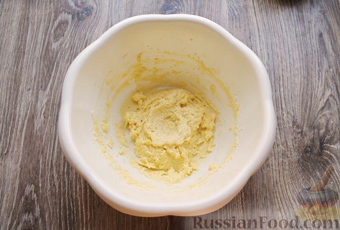 Фото приготовления рецепта: Печенье Герцога - шаг №5