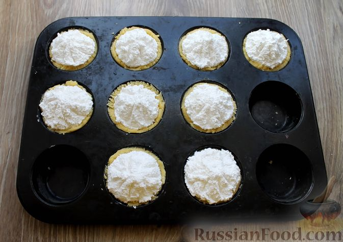 Фото приготовления рецепта: Печенье Герцога - шаг №13