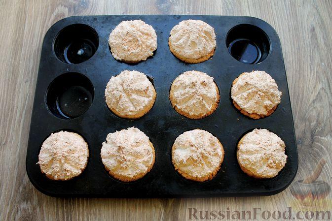 Фото приготовления рецепта: Печенье Герцога - шаг №14