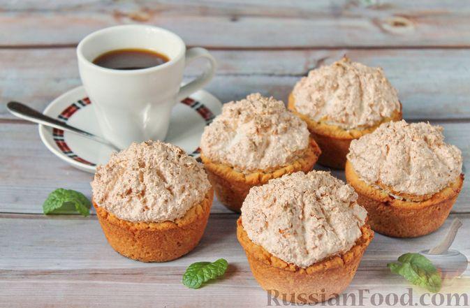 Фото приготовления рецепта: Печенье Герцога - шаг №15