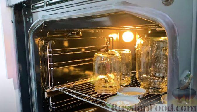 Фото приготовления рецепта: Маринованная капуста - шаг №1