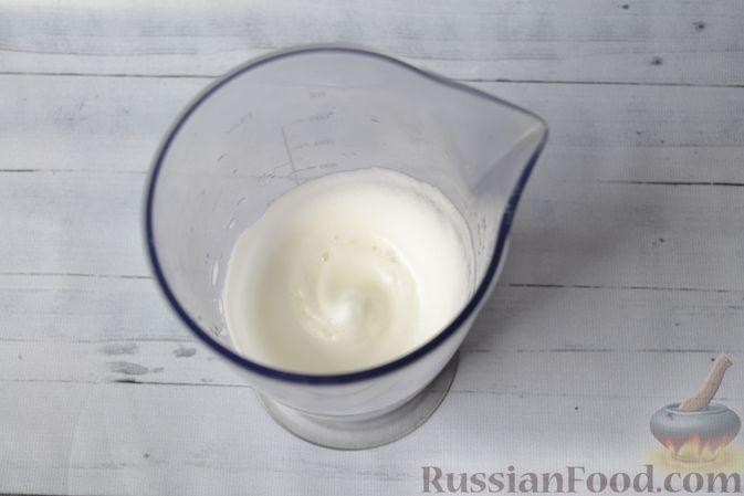 Фото приготовления рецепта: Буберт с вишнёвым соусом - шаг №5