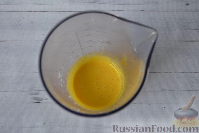 Фото приготовления рецепта: Буберт с вишнёвым соусом - шаг №7