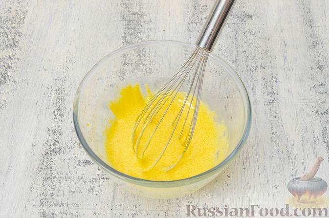 Фото приготовления рецепта: Эклеры с заварным тыквенным кремом и пряностями - шаг №8