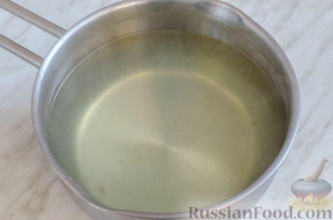 Фото приготовления рецепта: Ризотто с кабачками и сельдереем - шаг №13